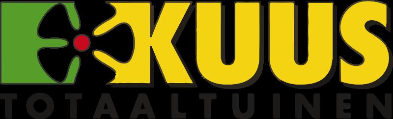 logo Kuus Totaaltuinen